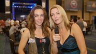 Liv Boeree at the Caribbean Poker Party