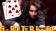 Liv Boeree Bluffing Like a Boss!