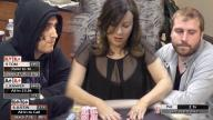 Live at the Bike - Folding Kings Pre Flop?!
