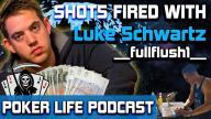 Luke Schwartz is BACK!!