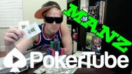 Manz Is Bringing The Hype For PokerTube.Com