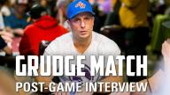 Mike Dentale TELLS ALL - Grudge Match Post-Mortem