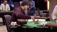 National Heads-Up Championship - Laak Schooled by Ivey