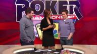 National Heads-Up Poker Championship - Selbst Vs Galfond