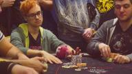 PartyPoker Live Sochi - Bursting the Bubble