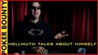 Phil Hellmuth Talks About Himself!