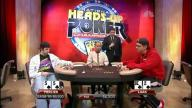 Phil Laak's Heads-Up Poker Fail