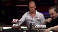 Poker After Dark - Antonius Rivers Dwan