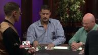 Poker After Dark - Bellande and Matusow are Flipping