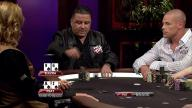 Poker After Dark - Elezra and Peat Play a Big Pot