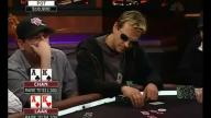 Poker After Dark - Johnny Chan's Dubious Fold