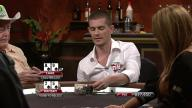 Poker After Dark - Laak Makes A Play Against Hansen