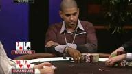 Poker After Dark - Williams vs Lederer