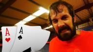 Poker Hands - Jason Mercier gets Aces!
