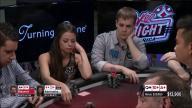 Poker Night in America - Abernathy Wants to Play a Big Pot