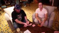 Poker Night in America - Deeb Bluffs Boeree