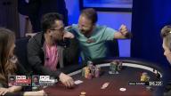 Poker Night In America - Negreanu Vs Esfandiari $100k Showdown!