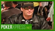 Poker Night In America -  Phil Hellmuth is Felted with Aces!