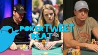 Poker Tweet Beat - Hellmuth On Showtime