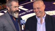 Poker with Mel Gibson & Vince Vaughn