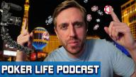 PokerLife Podcast - With Guest Andrew Neeme