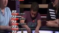 Premier League Poker - Negreanu's $250k Bad Beat