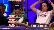 Premier League Poker - Schwartz Calls Benyamine An Idiot!
