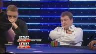 Premier League Poker - Tony G and Helppi Duelling on the Final Table