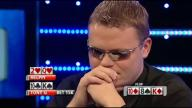 Premier League Poker - Tony G's Heart and Commitment