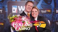 Ray de Rosario Wins European Dealer Championships