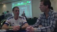 Rikard Interviews - Kevin Van Der Kooi