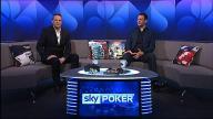 Sky Poker - Sunday Major Final Table - 16th October 2016