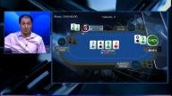 Sky Poker - Super Roller Final Table - 12th June 2016
