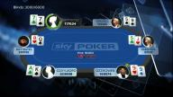 Sky Poker - Super Roller Final Table - 26th June 2016