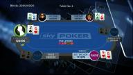Sky Poker - Super Roller Final Table - 3rd July