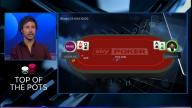 Sky Poker - Top Of The Pots - 26th June 2016