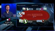 Sky Poker - Top Of The Pots - 3rd July 2016