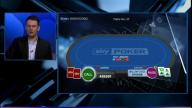 Sky Poker Strategy - Heads Up Play - Part 1