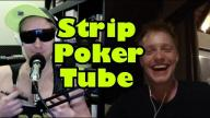 Strip PokerTube with Jamie Nevin