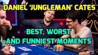 The Best and Worst of Jungleman12!