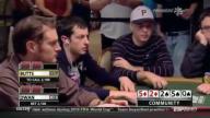 Tom Dwan Hits Quads and Talks WSOP Prop Bets