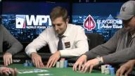 WPT Canadian Spring Championship - Final Table