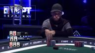 WPT Montreal - Trapping With Aces