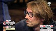 WSOP 2015 ME - Kamutski Makes A Big Laydown