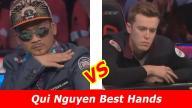 WSOP 2016 - The Best of Qui Nguyen