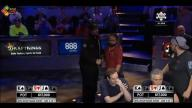 WSOP Main Event - Negreanu and Hellmuth All In!