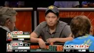 WSOP Main Event - The Worst Time to Bluff