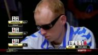WSOP ME 2008 - Big 3-Way All In