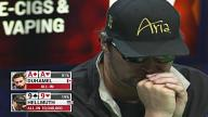 WSOP 2015 ONE DROP Final Table HD
