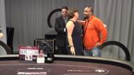WSOPE 2012: Event #1 Winner Imed Ben Mahmoud